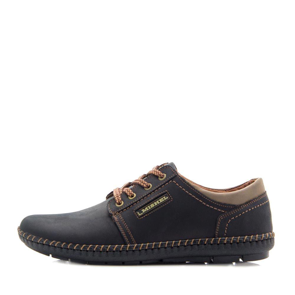 Туфли мужские Michel MS 21329 черный (40)