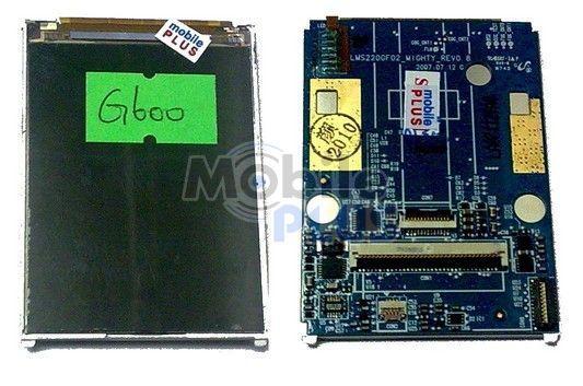 Дисплей для Samsung G600