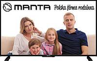 Телевизор Manta 55LUA120D