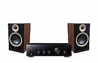 Стерео комплект Pioneer A10AEB + KODA EX569 Walnut