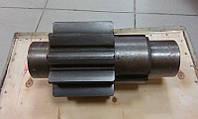 Вал-шестерня 16y-18-00016 для бульдозера Shantui SD16