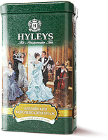Чай черный Хэйлис Королевский Купаж 125г.
