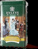 Чай  Hyleys Королевский Купаж 125г.