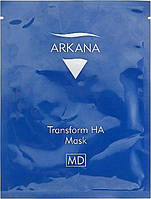 Transform HA Mask - Глубоко увлажняющая, тканевая маска для лица, 1 шт