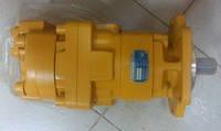 Насос гидравлический 705-51-30190 для бульдозера Shantui SD23