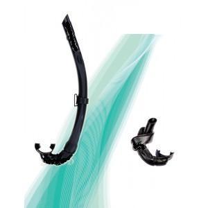 Трубка Dolvor SN163 (чёрная, скручивается)