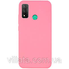 Чехол Silicone Cover Full without Logo (A) для Huawei P Smart (2020)