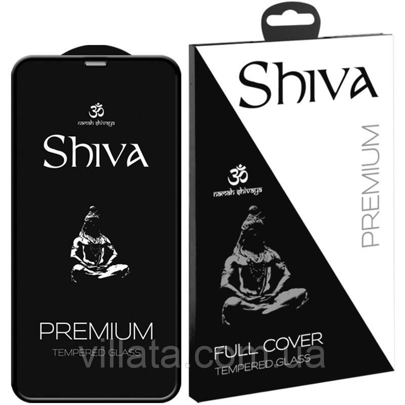 """Захисне скло Shiva 3D для Apple iPhone 11 Pro / X / XS (5.8"""")"""