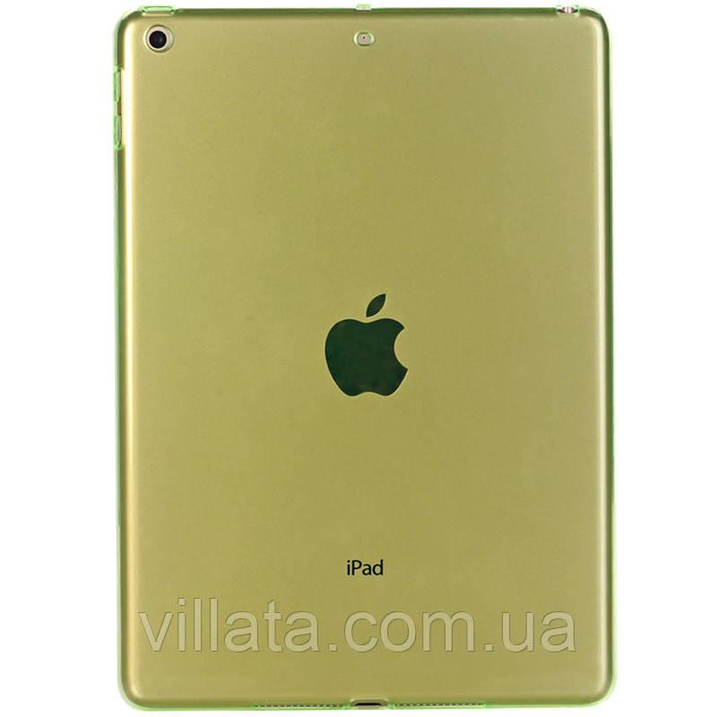"TPU чехол Epic Color Transparent для Apple iPad 10.2"" (2019)"