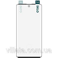 Полимерная пленка SKLO (full glue) (тех. пак) для Samsung Galaxy Note 10