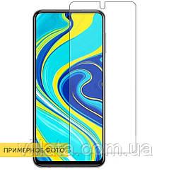 Защитная пленка SKLO 2.5D Nano (тех.пак) для Huawei P40 Lite E / Y7p (2020)