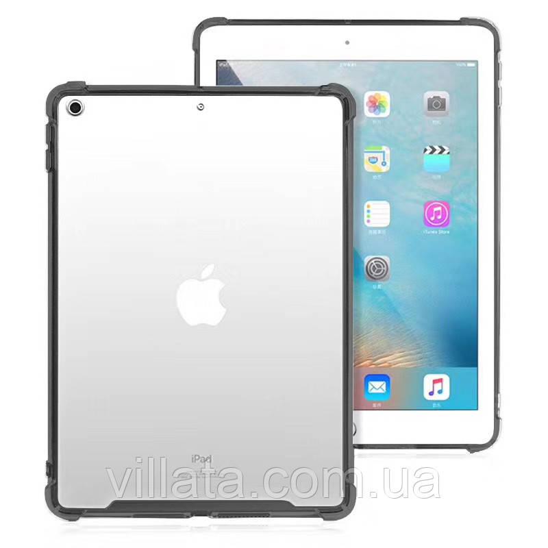 "TPU+PC чехол Simple c усиленными углами для Apple iPad 10.2"" (2019)"