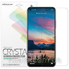 Защитная пленка Nillkin Crystal для Huawei P40 Lite