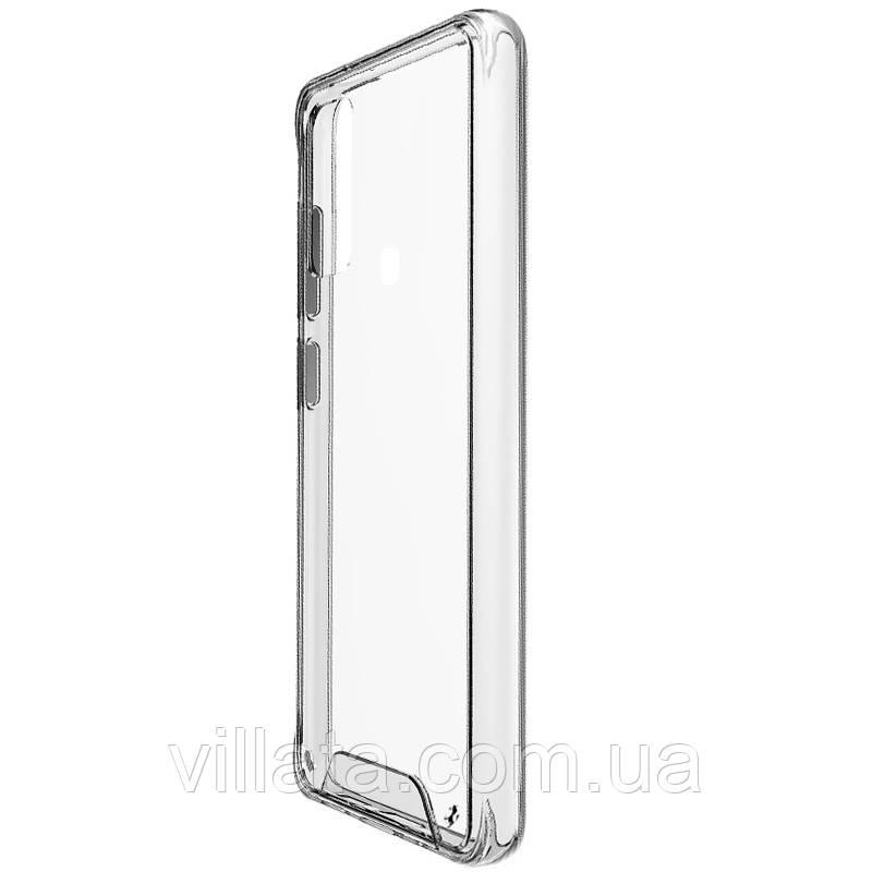 Чехол TPU Space Case transparent для Samsung Galaxy M30s / M21