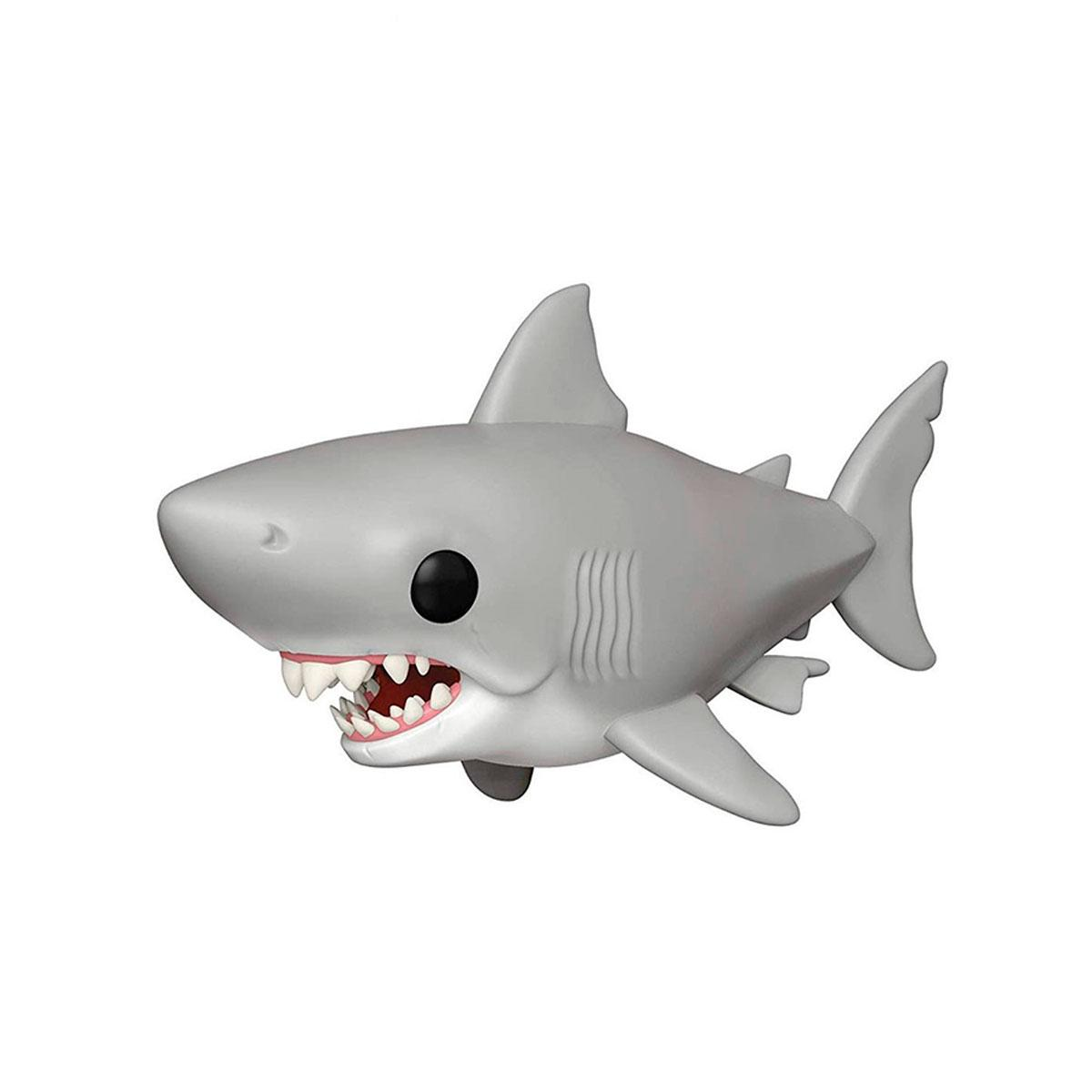 Фигурка Funko Pop Jaws Большая белая акула 15 см