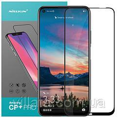 Защитное стекло Nillkin (CP+PRO) для Huawei P40 Lite