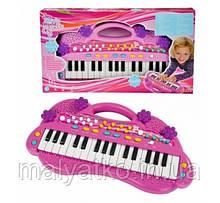 Синтезатор іграшка Simba 6830692