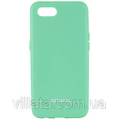 Чехол Silicone Cover GETMAN for Magnet для Realme C2