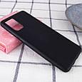 Чехол TPU Epik Black для Samsung Galaxy S20+, фото 2