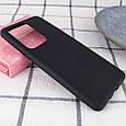 Чехол TPU Epik Black для Samsung Galaxy S20 Ultra, фото 2