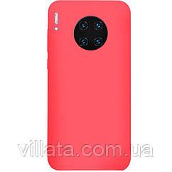 Силиконовый чехол Candy для Huawei Mate 30 Pro