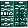 SKLO 5D (full glue) защитное стекло для Samsung Galaxy A71 / Note 10 Lite, фото 3