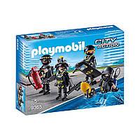 """Игровой набор """"Команда спецназа"""" Playmobil (4008789093653)"""