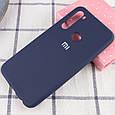 Чехол Silicone Cover Full Protective (AA) для Xiaomi Redmi Note 8, фото 2