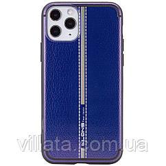"TPU чехол DLONS Lenny Series для Apple iPhone 11 Pro (5.8"")"