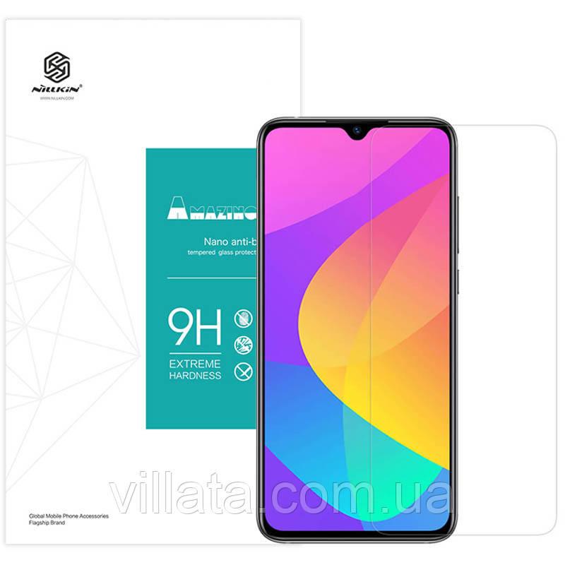 Защитное стекло Nillkin (H) для Xiaomi Mi A3 (CC9e)