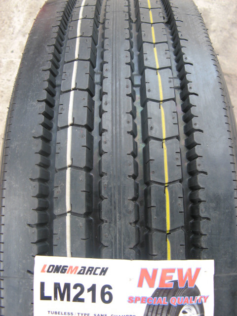 Грузовые шины Long March LM216 225/70 R19.5