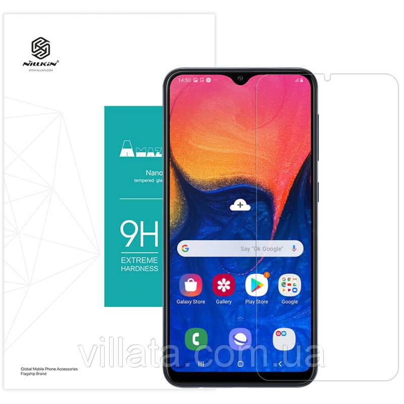 Захисне скло Nillkin (H) для Samsung Galaxy A10 / A10s / M10