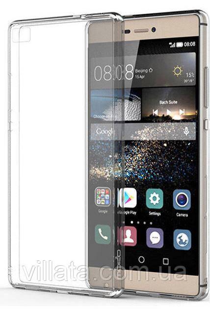 TPU чехол Ultrathin Series 0,33 mm для Huawei P9 Lite