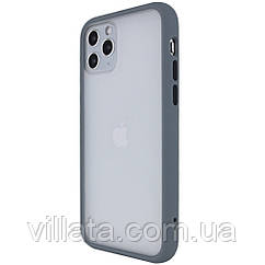 "TPU+PC чехол LikGus Maxshield для Apple iPhone 11 Pro (5.8"")"