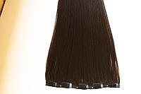 Протеиновые волосы полунатуральные