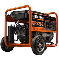 Генератор GENERAC GP 3250 Petrol