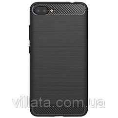 TPU чехол iPaky Slim Series для Asus Zenfone 4 Max / 4 Max Plus / 4 Max Pro (ZC554KL)