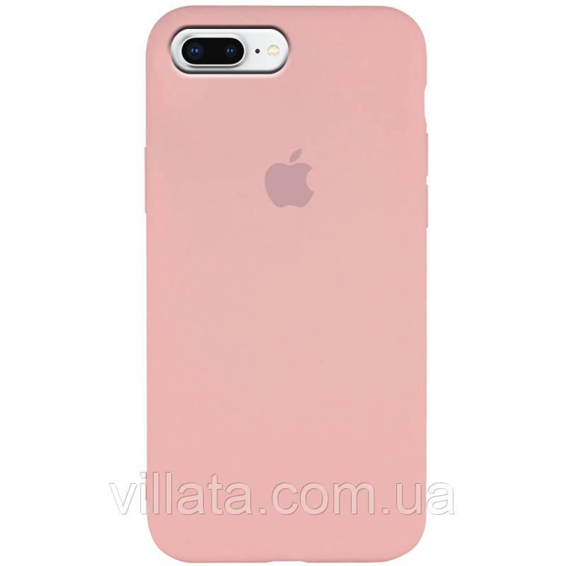 "Чохол Silicone Case Slim Full Protective для Apple iPhone 7 plus / 8 plus (5.5"")"