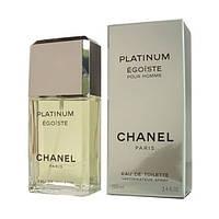 Туалетная вода Chanel Platinum Egoiste