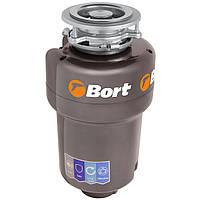 Измельчитель пищевых отходов Bort TITAN 5000 Control
