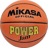 Баскетбольный мяч Mikasa BSL10G, фото 1