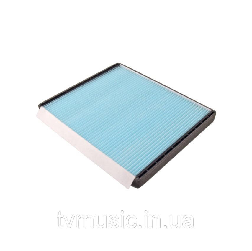 Фильтр салонный Blue Print ADG02533