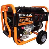 Генератор Generac GP 5500 Petrol