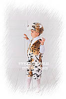 Леопардик мех