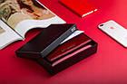 Жіночий шкіряний гаманець Betlewski з RFID 18 х 10 х 4 (BPD-BS-100) - червоний, фото 8