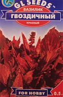 Базилик Гвоздичный красный 0,5 г