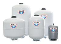 Расширительные баки для питьевой воды со сменной мембраной Zilmet Hy-Pro