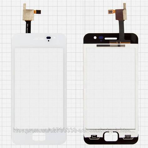 Сенсор для Jiayu G2 Original White, фото 2