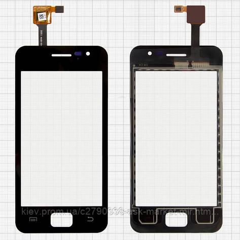 Сенсор для Jiayu G2 Original Black, фото 2