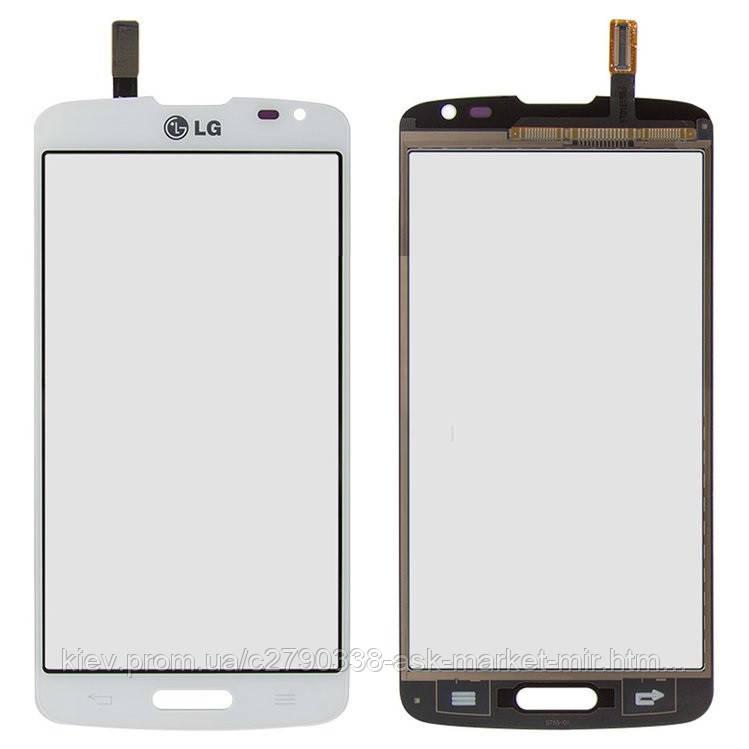 Сенсор для LG F70 D315 Original White